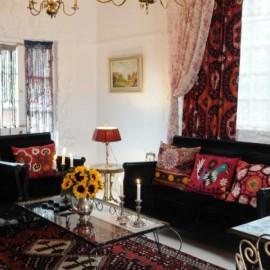 Gastehys Janharmsgat Lounge
